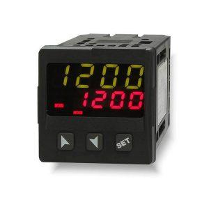 Non-contact temperature measurement  - Temperature Indicators and Controllers