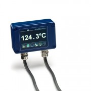 PM030 touch screen interface module for PyroCube infrared pyrometer