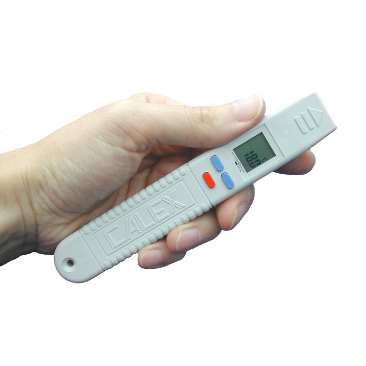 PyroPen infrared non contact thermometer - Pyrometer and Non Contact Thermometer specialist