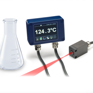 Infrared temperature sensor